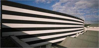 Une solution innovante d'ITE et d'habillage de façade Batiweb