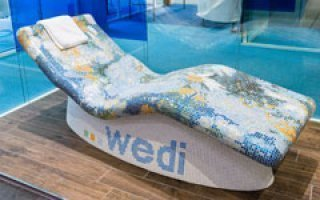 Inauguration du show-room wedi France - Batiweb