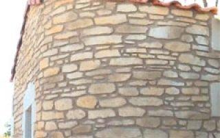 ENDUIT STYLDÉCOR OC2 pour  la réalisation de fausses pierres et modénatures en façades - Batiweb