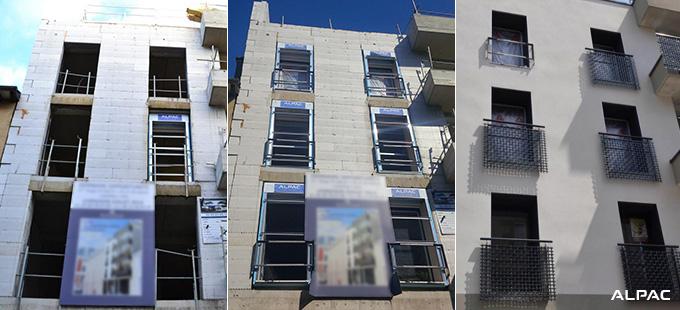 ALPAC PRESYSTEM: le nouveau système d'isolation pour fenêtres