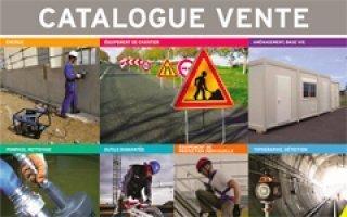 Arrivée du nouveau catalogue vente Hertz Equipement ! - Batiweb