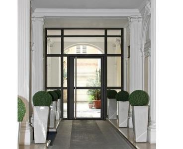 Portes de hall Estura® Batiweb