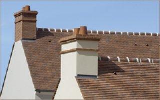 Cheminées Poujoulat :  Rénovation de conduits de fumées pour chaudières à Condensation