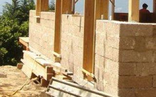 L'utilisation de la brique de chanvre dans les constructions - Batiweb