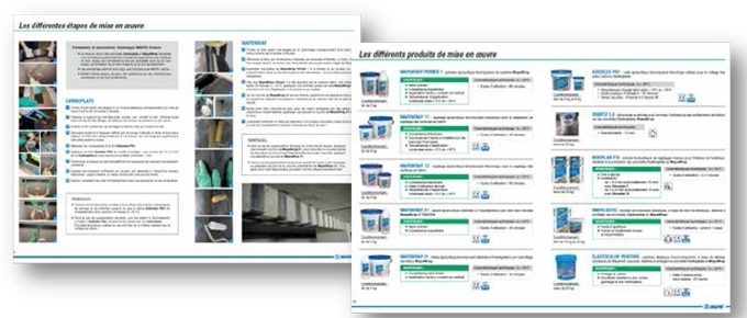Brochure FRP System