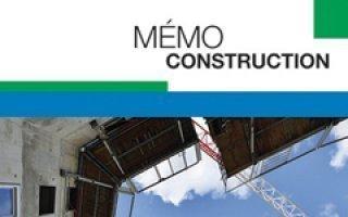 2 nouveaux outils pour la gamme Construction