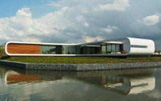 Revêtement de façade : minimalisme dans le style et la maintenance