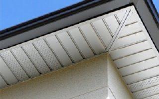 Avec les lambris en aluminium prélaqué ARALTEC, optez pour une toiture harmonieuse et protégée !