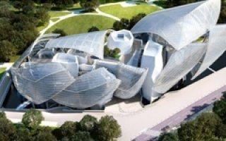La fondation Louis Vuitton a fait confiance à Rocamat