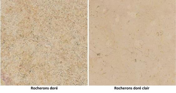 Rocherons