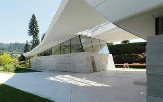 FibreC – façades d'exception en béton - Batiweb