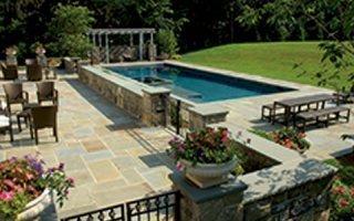 Concevoir une terrasse / dallage sur terre-plein Batiweb