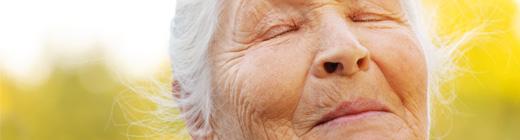 ECLAIRAGE POUR LES SOINS AUX PERSONNES AGEES