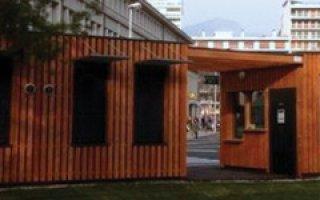 Les cosses de riz pour isoler les nouvelles constructions Batiweb