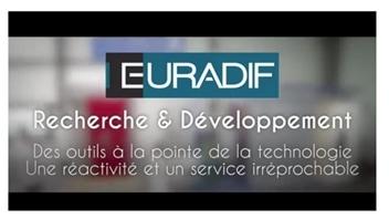 EURADIF s'équipe de deux bancs d'essai haute performance, garantissant la technicité de ses ouvrants monobloc.  - Batiweb