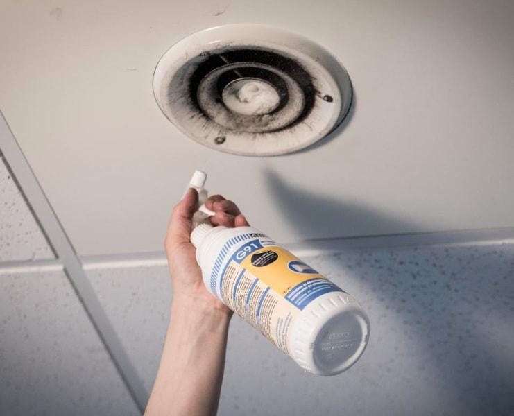 Gamme de produit HVAC pour l'entretien des chaudières - Batiweb