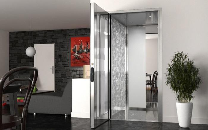 Découvrez notre nouvelle Collection d'Ascenseurs Privatifs, actuelle et design - Batiweb