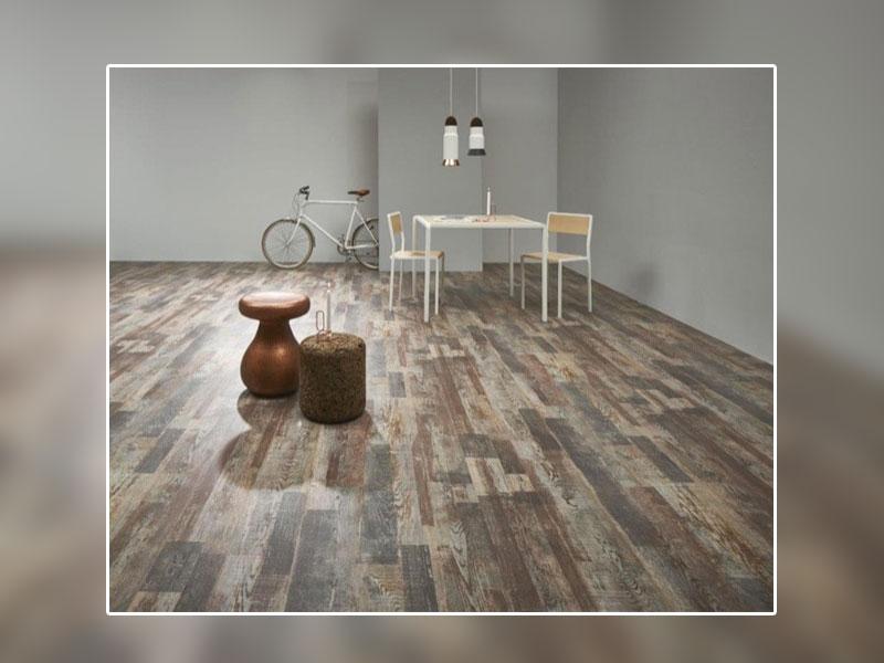 Nouvelle collection Eternal : une culture unique du design pour des solutions sols inédites - Batiweb