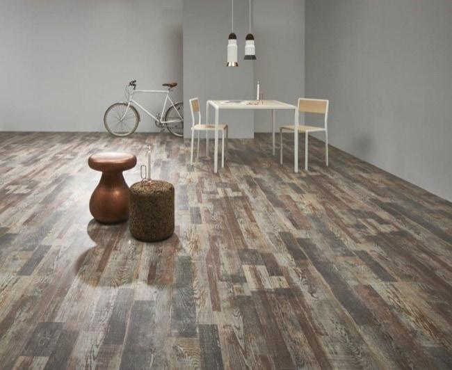Nouvelle collection Eternal : une culture unique du design pour des solutions sols inédites