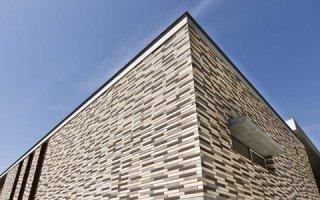 Brique terre cuite, la modernité intemporelle