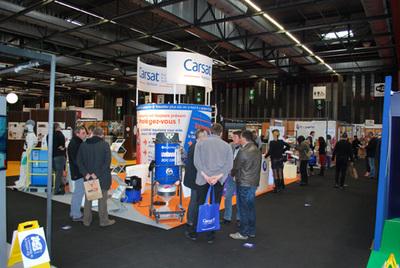 Aquibat 2016, les 16, 17 et 18 Mars prochains au Parc des Expositions de Bordeaux Batiweb