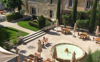 Éco-réhabilitation d'un château en hôtel de luxe