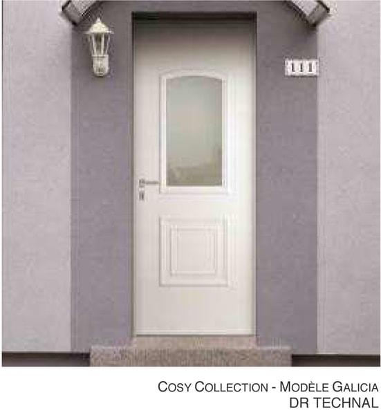 Nouvelle D'entrée Et Porte Design SolealL'alliance De Monobloc Du wXN8PZOkn0