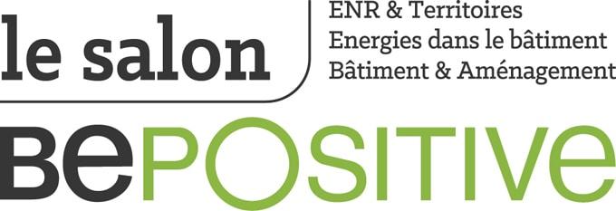 BePOSITIVE : Participez au salon de la performance énergétique et environnementale des bâtiments et territoires – Du 8 au 10 mars 2017 à Lyon – Eurexpo !