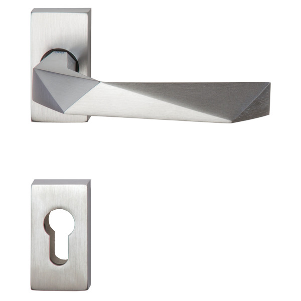 Portes FINSTRAL Esthétique innovante  - Batiweb