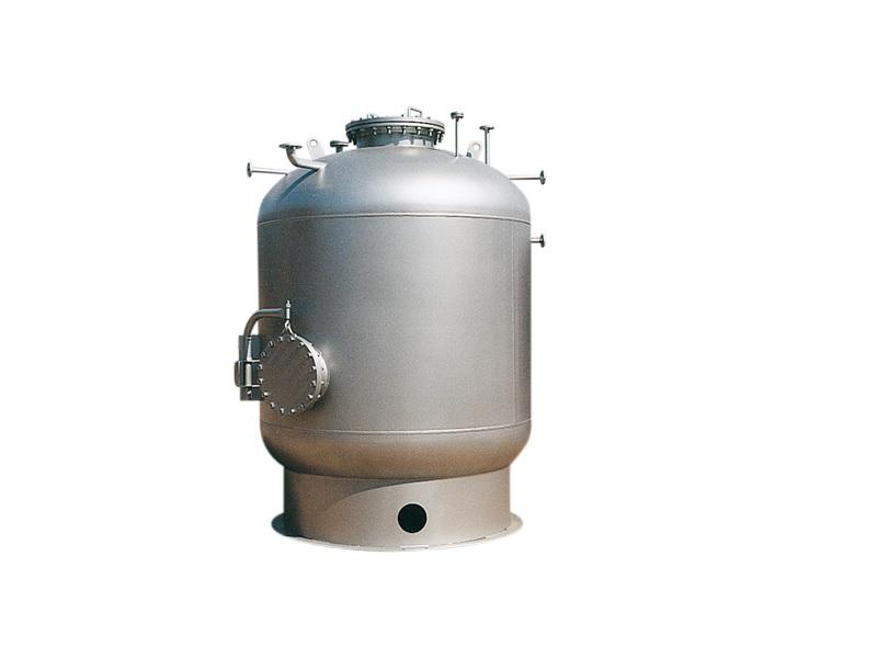 18 gammes de réservoirs E.C.S. en Inox 316 L - Batiweb