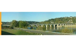 Teranap TP et Paracoating Deck pour la rénovation des banquettes du pont-canal d'Agen Batiweb