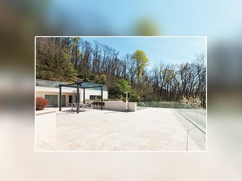 Kerafix HP Spécial Terrasse : La solution pour vos sols extérieurs - Batiweb