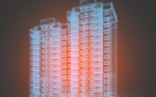 BIM : de la construction à la gestion de patrimoine, formez-vous avec AFNOR Compétences Batiweb