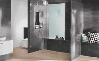 Les nouveautés 2016 de wedi pour l'aménagement de salles de bains réussies