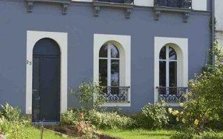 Une rénovation haute en couleurs