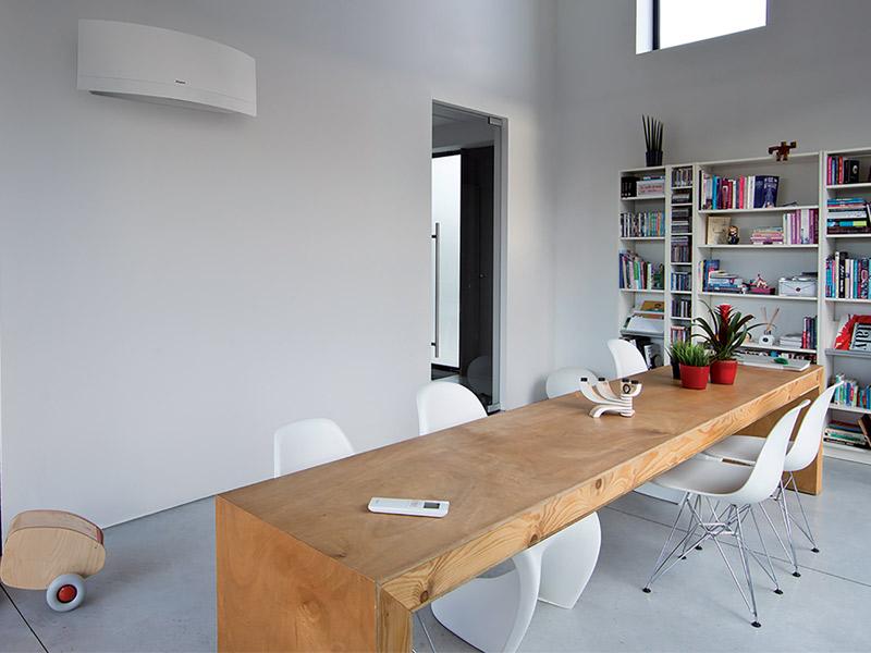 Bluevolution, une nouvelle gamme  résidentielles révolutionnaires d'unités - Batiweb