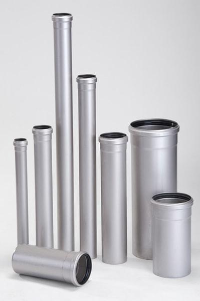 ACO Pipe : des canalisations en acier inoxydable Haute Performance