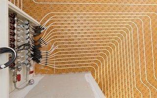 Confort thermique : réaliser un plancher chauffant-rafraîchissant extra mince Batiweb