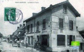 Éco-rénovation d'une épicerie en pierre du XIXe siècle