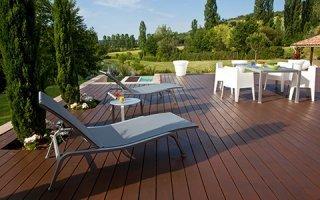 Avec Tropitech all in one, une terrasse nouveau look en une journée ! Batiweb