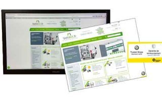 L'équipementier en ligne VehiKit.fr, spécialisé dans les équipements pour véhicules utilitaires, est certifié 'Trusted Shop' à l'occasion de son 1er anniversaire
