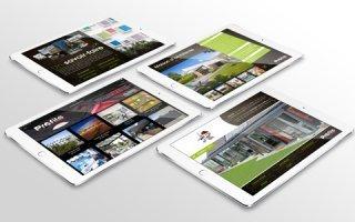 NOUVELLE VERSION DE L'APPLI PRO PROFILS SYSTEMES - Batiweb