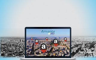 Amiante360, la solution pour simplifier la gestion du risque amiante