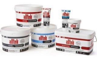 Enduits allégés AlltekLight, la solution optimale pour votre productivité et votre confort au travail !
