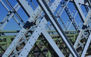 La nouvelle vie du pont Eiffel sur la Dordogne  Batiweb