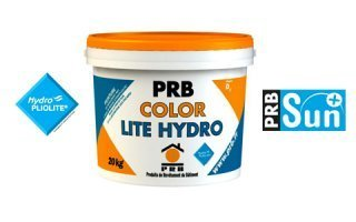 PRB COLOR LITE HYDRO - Batiweb