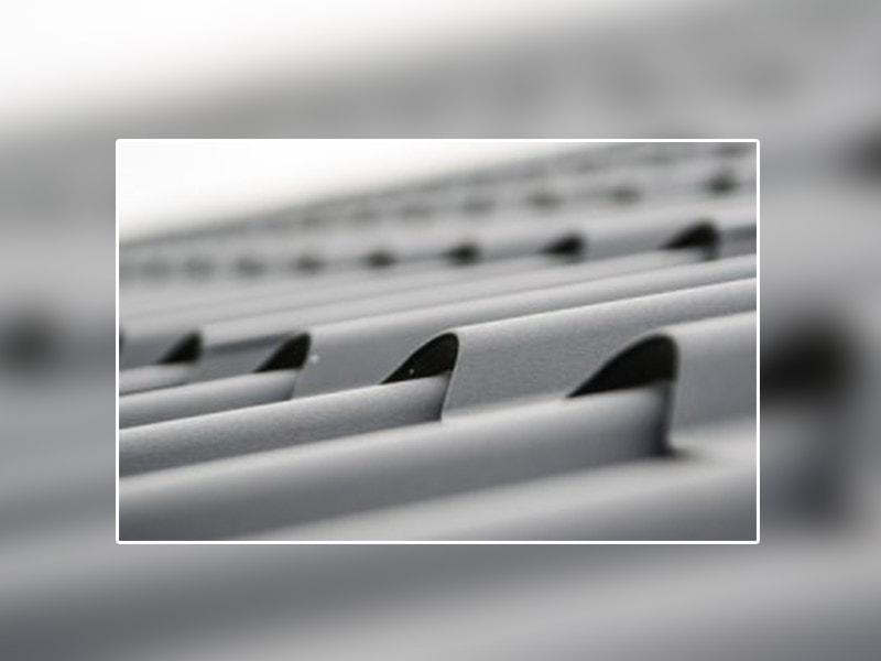 Multivap® Zinc +, la solution pour les toitures métalliques - Batiweb