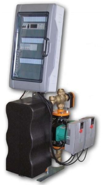 Nouvelles gammes d'échangeurs à plaques jusqu'à 2.500 kW Batiweb