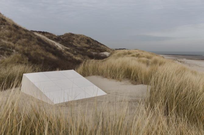 Mosa présente µ, Une série de carreaux de sol conçus pour interagir avec l'espace et le temps - Batiweb