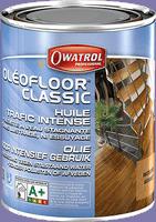 Oléofloor Classic, Natural et Tradition : coup de soleil sur les parquets sublimés !